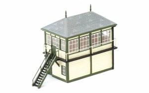 Hornby OO R9838 Granite Station Signal Box