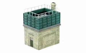 Hornby OO R9839 Granite Station Water Tower