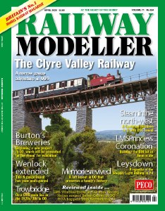 Peco Other RM2004 Railway Modeller April 2020