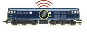 Train Tech Other SFX20 SFX+ Sound Capsule - Diesel Locomotive