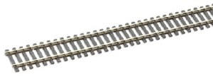 Peco OO SL-100 Code 100 Flexible Track with Wooden Sleepers