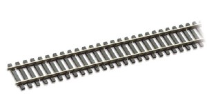 Peco OO SL-100F Code 75 Flexible Track with Wooden Sleepers
