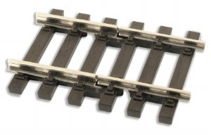 Peco OO SL-113 Code 75 to Code 100 Transition Track (Pack of 4)