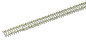 Peco N SL-302 Code 80 Flexible Track with Concrete Sleepers
