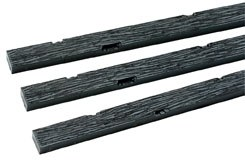 Peco O-16.5 SL-501 Sleepers for converting Setrack and Streamline OO/HO