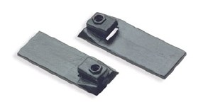 Peco 1 SL-803 Slide Rail Fixings