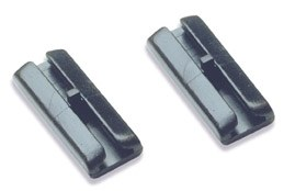 Peco G-45 SL-911 Rail Joiners code 250 insulated