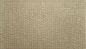 Wills Kits OO SSMP204 Granite Setts 4 sheets 75x133mm per pack