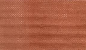 Wills Kits OO SSMP212 Brickwork Plain Bond 4 sheets 75x133mm per pack