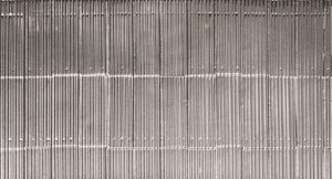Wills Kits OO SSMP223 Corrugated Glazing iron type matches SSMP216 4 sheets 75x133mm per pack