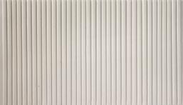 Wills Kits OO SSMP225 Box Profile Corrugated Steel 4 sheets 75x133mm per pack