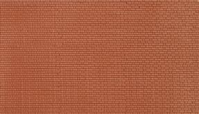 Wills Kits OO SSMP226 Brickwork Flemish Bond 4 sheets 75x133mm per pack