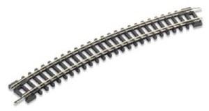 Peco N ST-18 No.4 Radius Standard Curve 333.4mm 13in radius