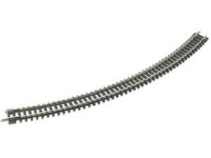 Peco N ST-19 No.4 Radius Double Curve 333.4mm 13in radius