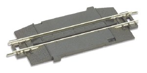 Peco N ST-21 Straight Track Add-on Unit for level crossing