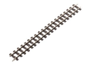 Peco OO9 ST-411 OO9 Setrack Double Straight Units pack of 4
