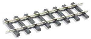 Peco G-45 ST-902 Standard Straight Unit 300mm 111316in long