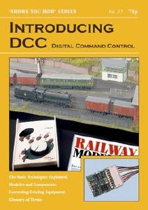 Peco Other SYH17 Introducing DCC