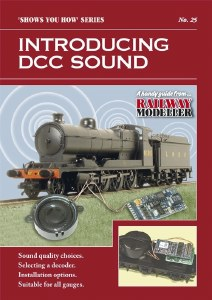 Peco Other SYH25 Introducing DCC Sound
