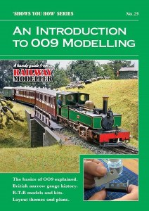 Peco OO9 SYH29 An Introduction to OO-9 Modelling