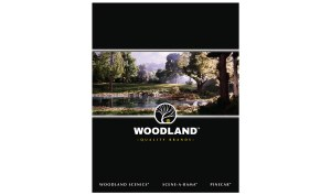 Woodland Scenics Other W020190 Woodland Scenics Catalogue 2019/20