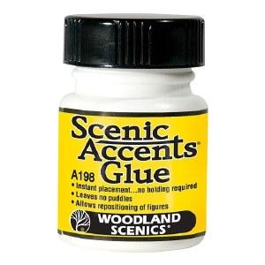Woodland Scenics Other WA198 Scenic Accents Glue