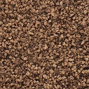 Woodland Scenics Other WB1372 Fine Ballast Brown (Shaker)