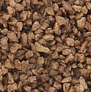 Woodland Scenics Other WB1386 Coarse Ballast Brown (Shaker)