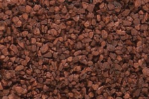 Woodland Scenics Other WB84 Coarse Ballast Iron Ore