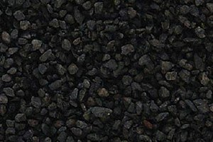 Woodland Scenics Other WB90 Coarse Ballast Cinders