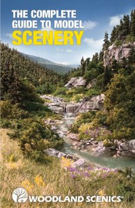 Woodland Scenics Other WC1208 The Complete Guide to Model Scenery