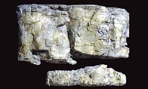 Woodland Scenics Other WC1239 Rock Mold-Strata Stone (5x7)