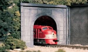 Woodland Scenics O WC1266 O Tunnel Port Concrete