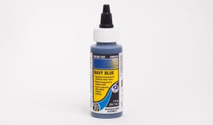 Woodland Scenics Other WCW4519 Water Tint - Navy Blue