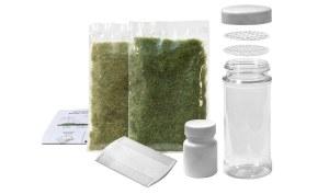 Woodland Scenics Other WFS647 Static Grass Starter Kit