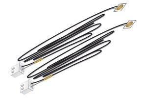 Woodland Scenics Other WJP5740 Warm White Stick-on LED Lights