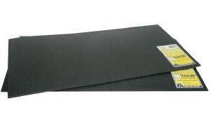 Woodland Scenics N WST1478 Single N Scale Trackbed 3mm Super Sheet Pack Single Sheet