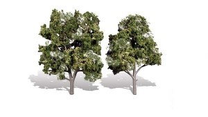 Woodland Scenics Other WTR3513 2 Sun Kissed Trees Medium 5 - 6in 13-15cm
