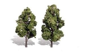 Woodland Scenics Other WTR3516 2 Sun Kissed Trees Medium 6 - 7in 15-18cm