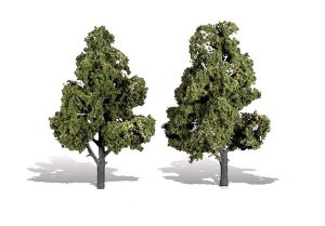 Woodland Scenics Other WTR3518 2 Sun Kissed Trees Medium 7 - 8in 18-20cm