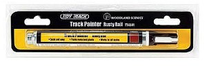 Woodland Scenics Other WTT4581 Track Painter - Rusty Rail