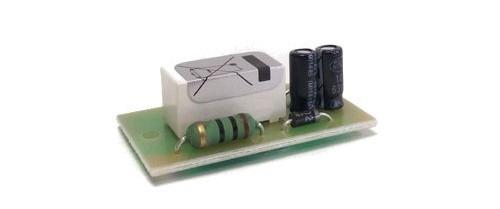 Gaugemaster BPDCC80 DCC Autofrog Pack of 3
