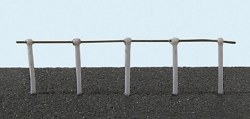 Hand Rail Stanchions Single Rail