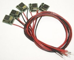 RailCom Transmitter Module 5 pack