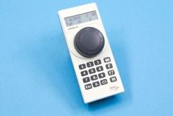 LH101R Additional Radio Handset (Needs LTM101 in 21103 to work)