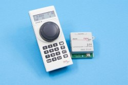 LH101R Radio Handset and LTM101 Receiver Pack