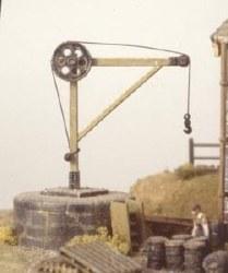 Yard Crane