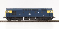 Class 26/1 26026 BR Blue with Full Yellow Ends