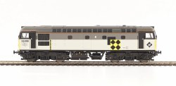 Class 26/0 26008 Railfreight Coal Sector Livery