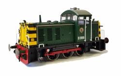 Class 07 (v1) as-built BR(s) green D2986